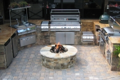 Mad Hatter Fireplace Grills and Outdoor Living