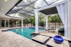 Arcadia Louvered Roof Systems