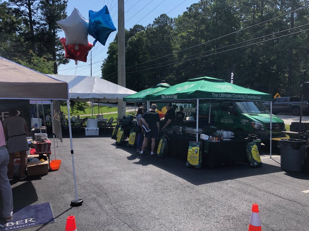 2019 Annuual Customer Appreciation Event