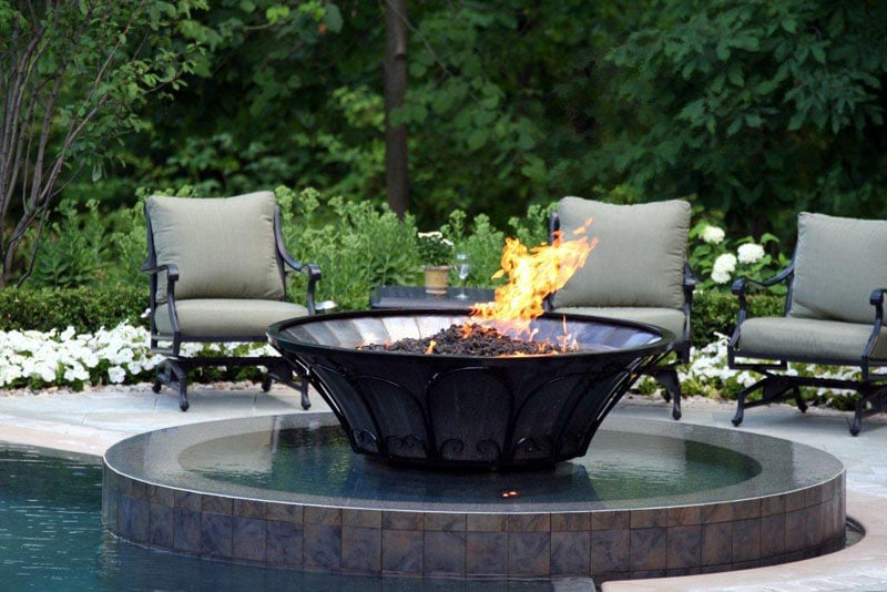 Hpc Fire Outdoor Fire Pits Mad Hatter Services